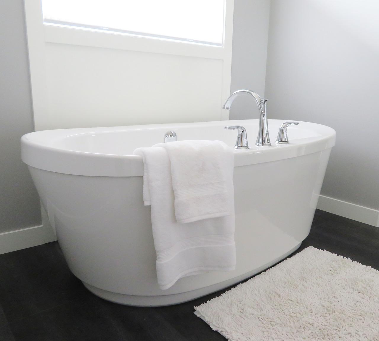 Les étapes d'une rénovation de salle de bains