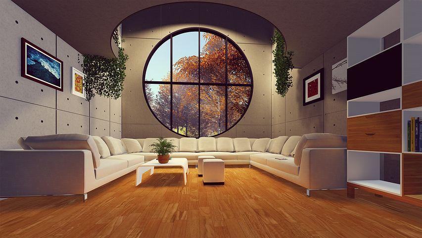 Osez les formes de fenêtres originales