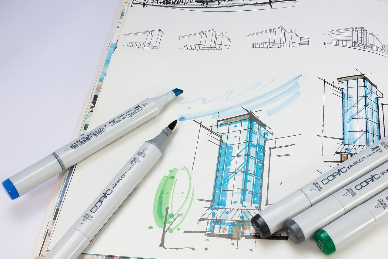 Le rôle de l'architecte d'intérieur pour votre déco